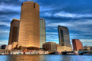 Abogado de Inmigración Tampa  espanol downtown tampa 1 300x199