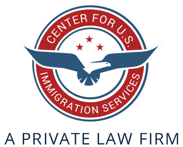 Center for U.S. Immigration Services Logo
